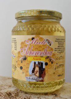 miele acacia 1 kg