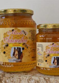 miele d'arancio 500gr