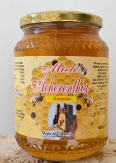 miele d'arancio 1kg