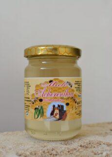 miele fruttato balsamico