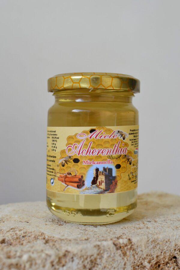 miele fruttato cannella