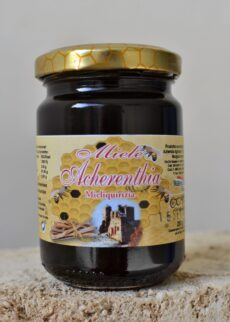 miele fruttato liquirizia