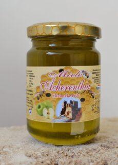 miele fruttato mela verde
