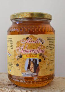 miele millefiori 1 kg