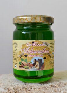 miele fruttato pistacchio