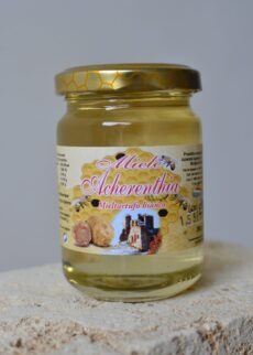 miele fruttato tartufo bianco